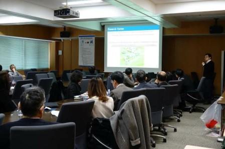 Joint symposium