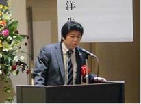 堀岡伸彦厚生労働省健康局主査