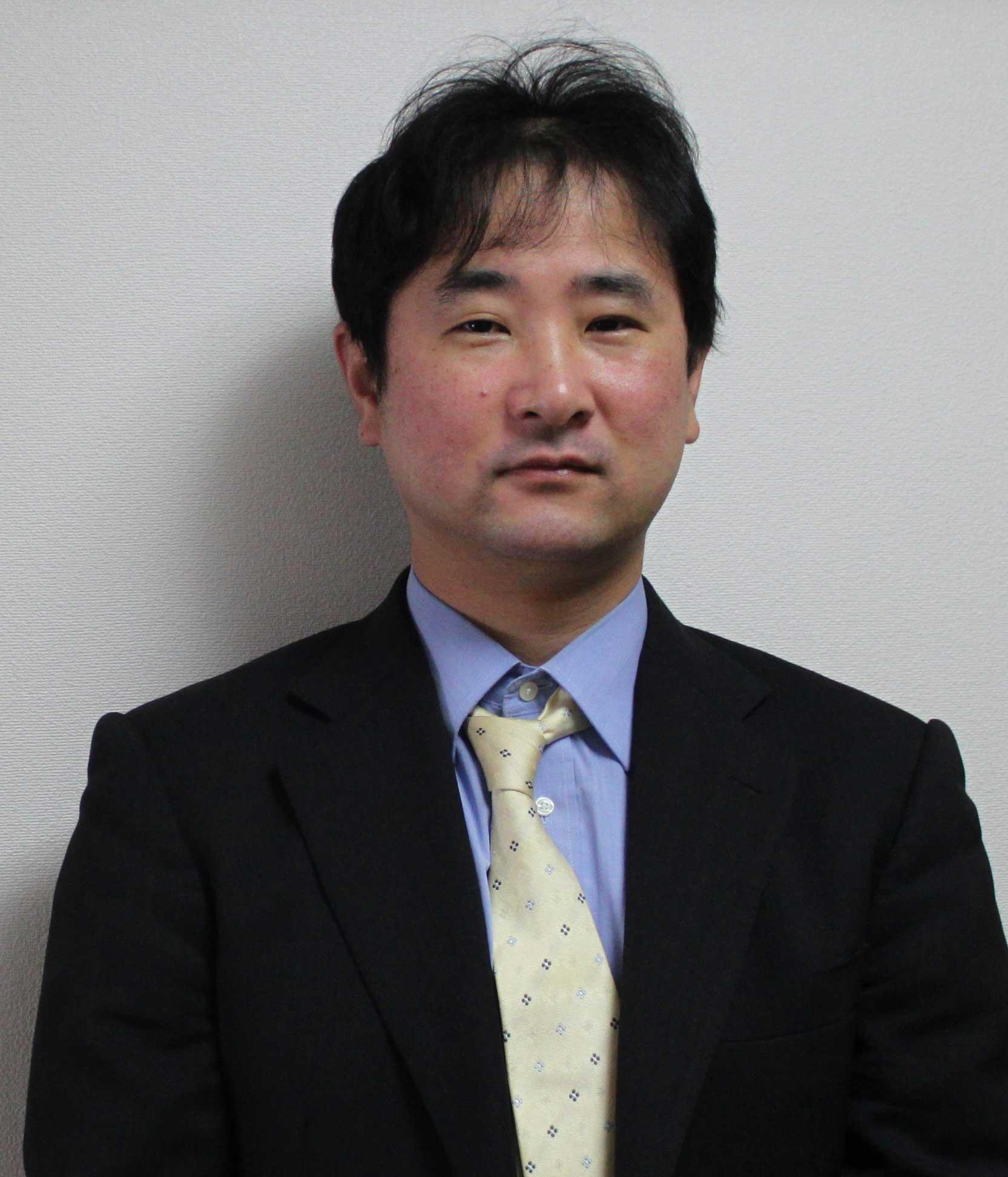 山田慎一講師