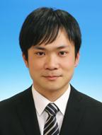 工学研究科 博士前期課程 総合工学専攻 電気電子工学コース1年堺 廣治さん