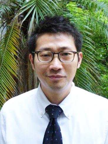 水産・環境科学総合研究科の小林寛准教授