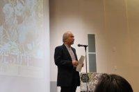 開会挨拶:大西隆 日本学術会議会長