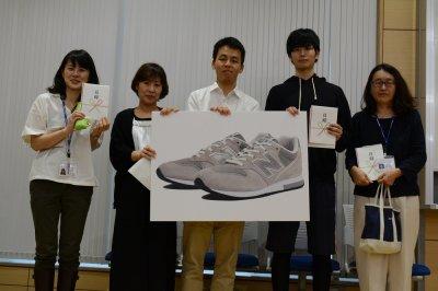 長崎大学ヘルシーキャンパス・キックオフイベントを開催