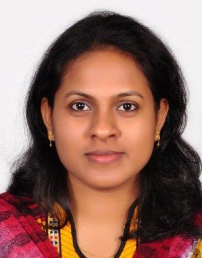 Aklima KHATUNさん