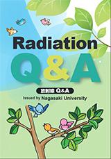 英語版「放射線Q&A」